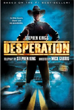 Trailer Stephen King's Desperation