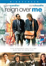 Poster Reign Over Me  n. 1