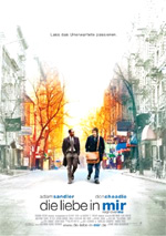 Poster Reign Over Me  n. 4
