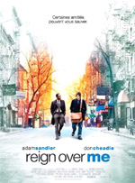 Poster Reign Over Me  n. 5