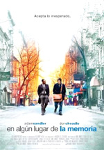 Poster Reign Over Me  n. 6