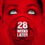 Cover della colonna sonora del film 28 settimane dopo