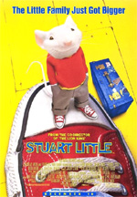 Trailer Stuart Little - Un topolino in gamba