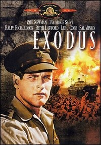 Locandina Exodus
