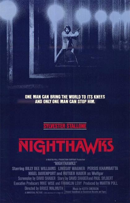 Trailer I falchi della notte