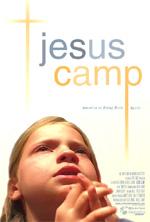 Locandina Jesus Camp