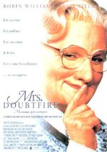 Trailer Mrs. Doubtfire (Mammo per sempre)