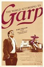 Poster Il mondo secondo Garp  n. 1