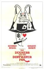 La volpe e la duchessa