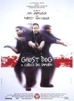 Locandina Ghost Dog - Il codice del Samurai