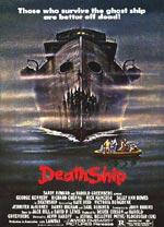 Locandina La nave fantasma