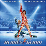 Cover CD Colonna sonora Blades of Glory