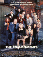 Trailer The Commitments