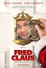 Poster Fred Claus - Un fratello sotto l'albero  n. 5