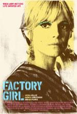 Poster Factory Girl  n. 10