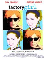 Poster Factory Girl  n. 11