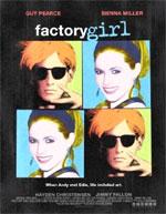 Poster Factory Girl  n. 13
