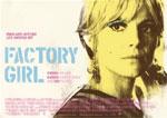 Poster Factory Girl  n. 15