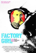 Poster Factory Girl  n. 2