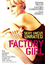 Poster Factory Girl  n. 5
