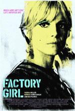Poster Factory Girl  n. 9