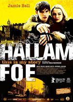 Poster Mister Foe  n. 2