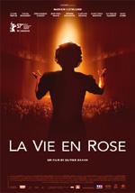 Locandina La vie en rose