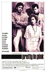 Trailer Bella in rosa