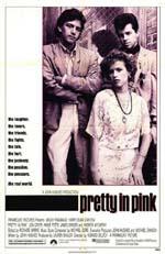 Poster Bella in rosa  n. 1