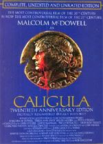 Locandina Io, Caligola
