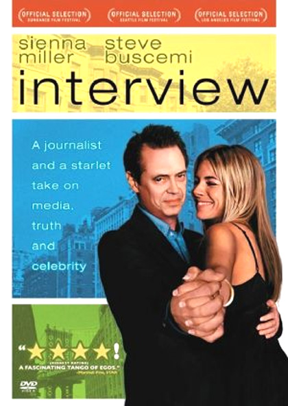Poster Interview