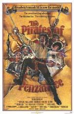 Poster I pirati di Penzance  n. 1