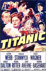 Trailer Titanic