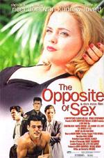 Locandina The Opposite of Sex - L'esatto contrario del sesso