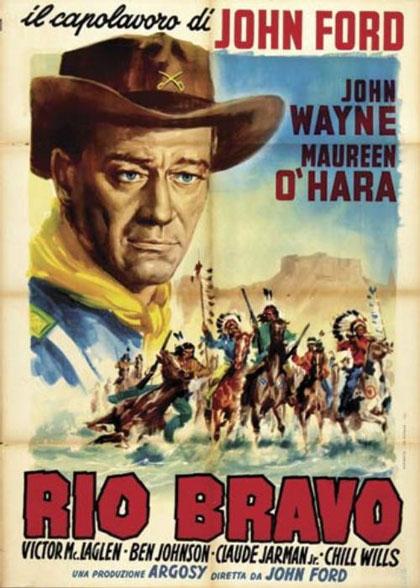 Trailer Rio Bravo