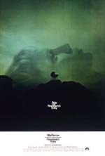 Poster Rosemary's Baby - Nastro rosso a New York  n. 0