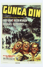 Trailer Gunga Din