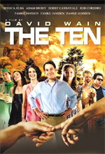 Poster The Ten - I dieci comandamenti come non li avete mai visti  n. 3