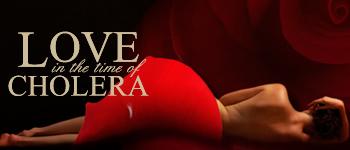 L'amore ai tempi del colera