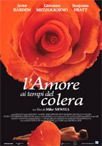 Trailer L'amore ai tempi del colera