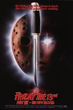 Trailer Venerdì 13: il sangue scorre di nuovo