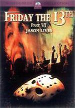 Venerdì 13: Jason vive