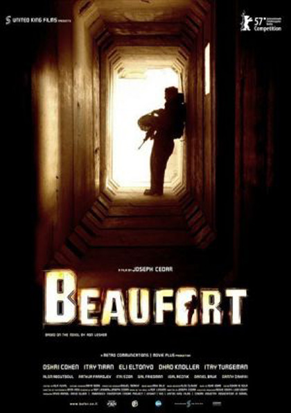 Trailer Beaufort