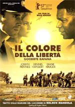Trailer Il colore della libertà - Goodbye Bafana