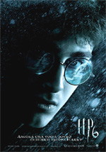 Trailer Harry Potter e il principe mezzosangue