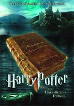 Poster Harry Potter e il principe mezzosangue  n. 1