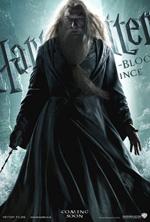 Poster Harry Potter e il principe mezzosangue  n. 10