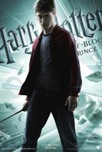 Poster Harry Potter e il principe mezzosangue  n. 11