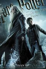 Poster Harry Potter e il principe mezzosangue  n. 12
