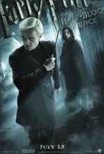 Poster Harry Potter e il principe mezzosangue  n. 13